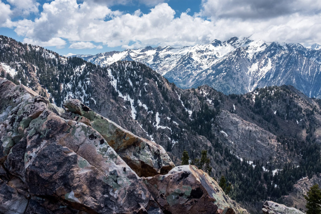 Mt. Rainier National Park - Image Courtesy of Flickr.com