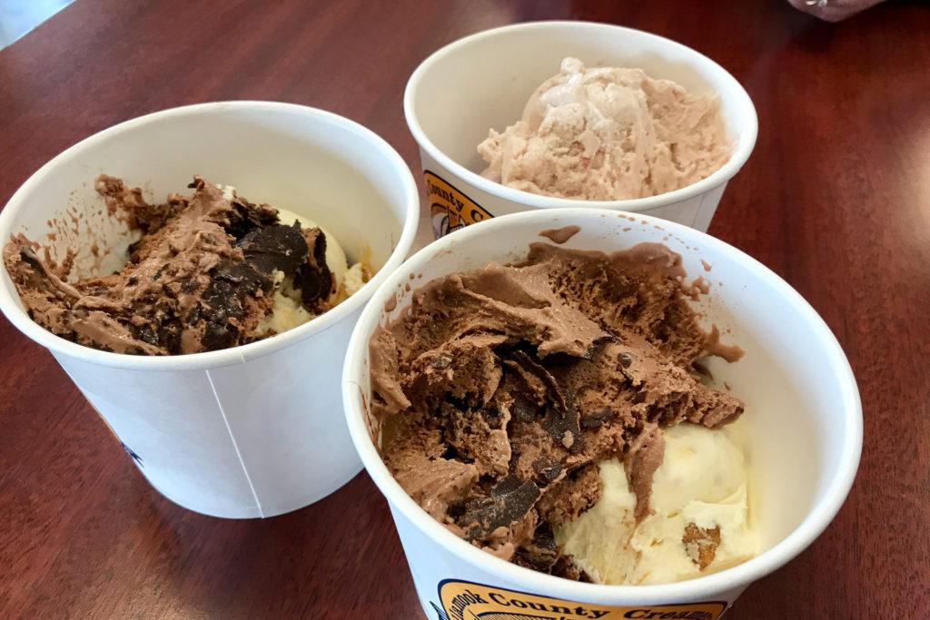 Tillamook County Creamery