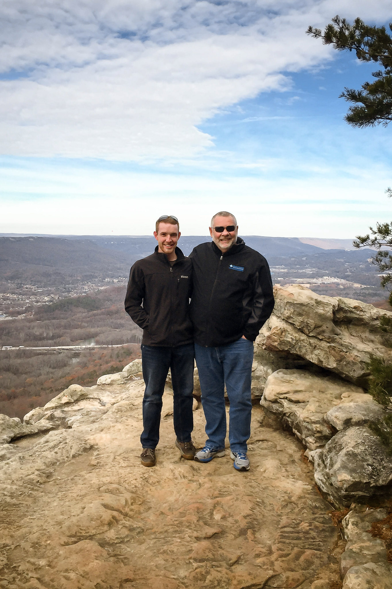 Point Park // Lookout Mountain