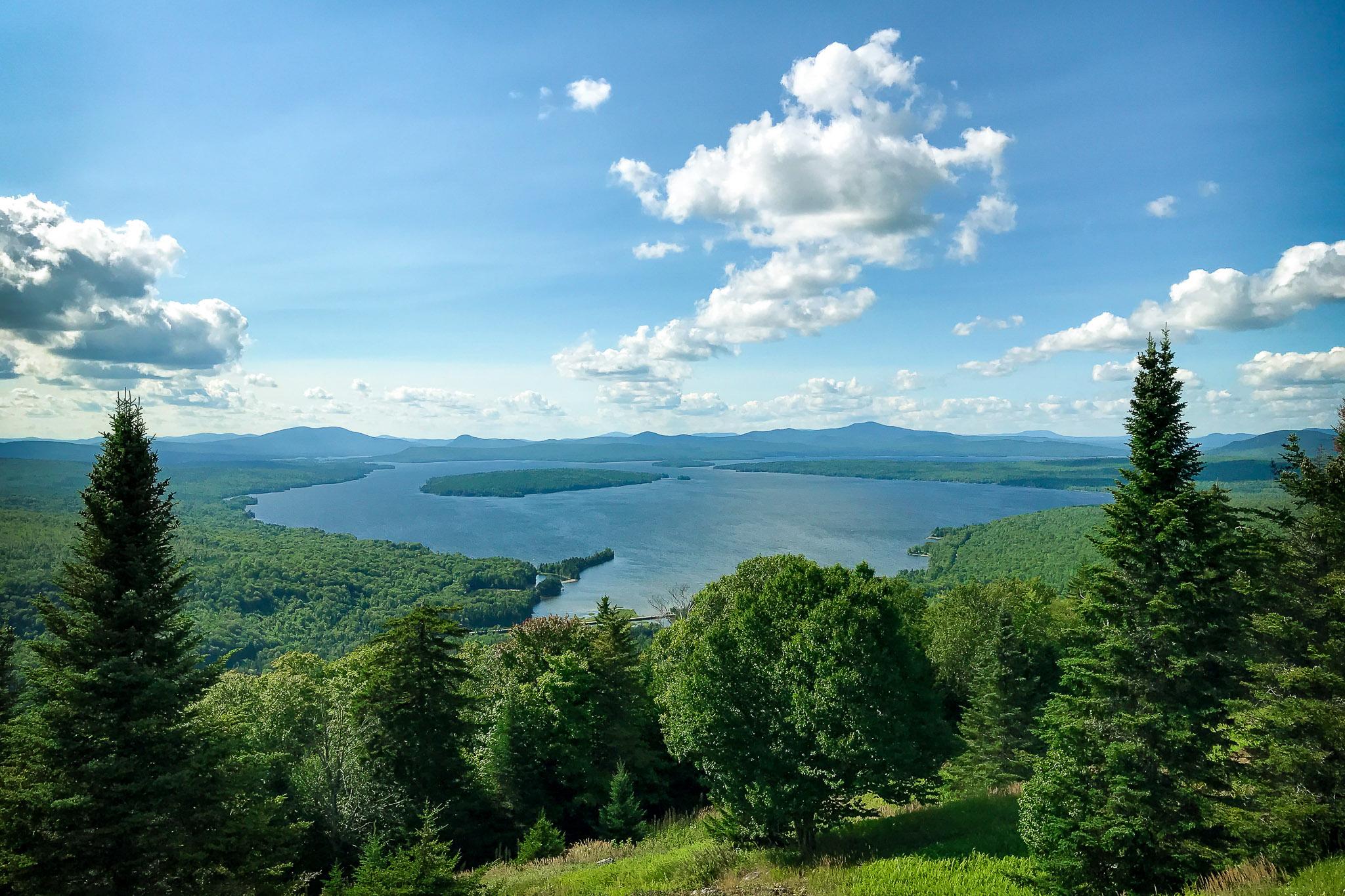 Day 4: New Hampshire // Maine | Isaac Church ...
