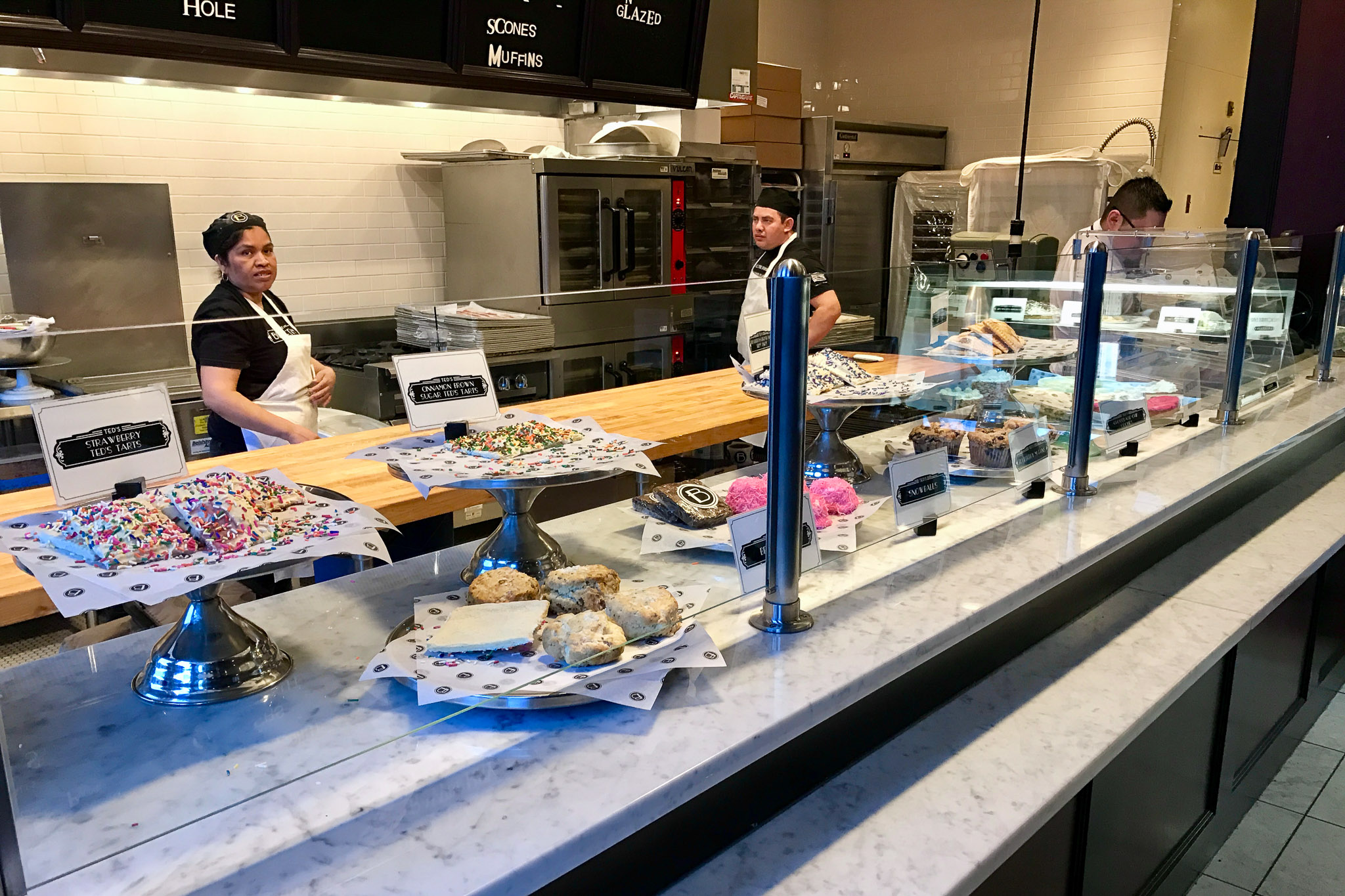 Arlington Bake Shop