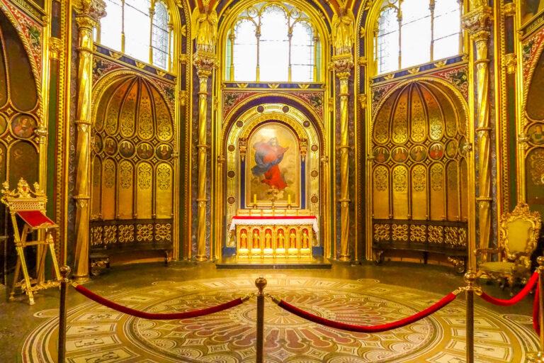 Bazylika Archikatedralna Świętych Apostołów Piotra i Pawła
