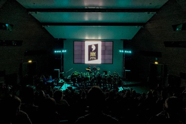 Adam Mickiewitz University Jazz Orchestra