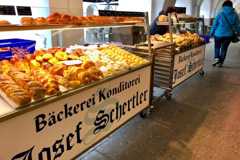 Josef Schertler Bäckerei Konditiorei