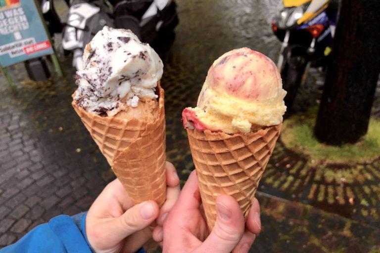 Konstanz ice cream