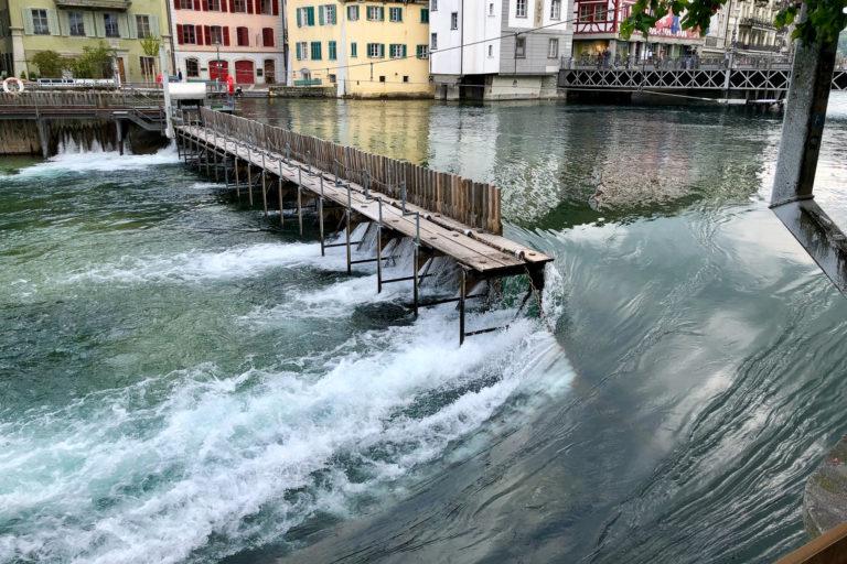 Reussbrücke