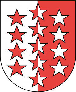 Valais Coat of Arms