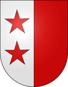 Coat of Arms of Sion