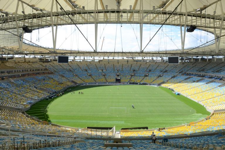 Maracanã - Image from Google