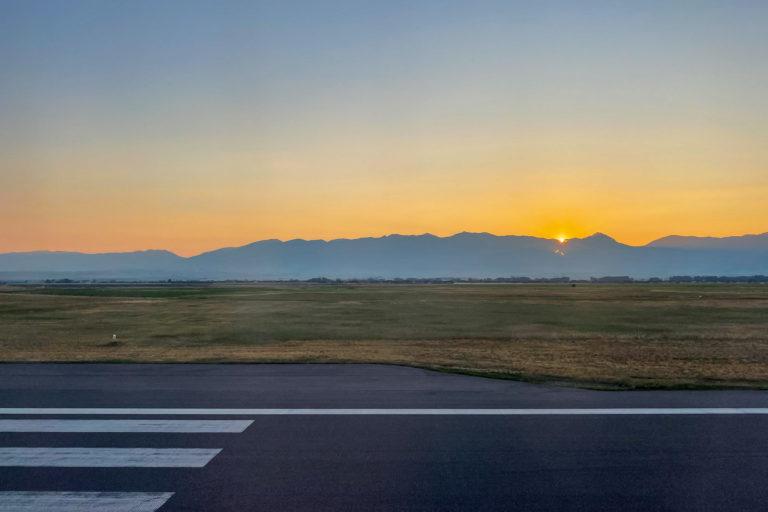 Bozeman-Yellowstone International Airport